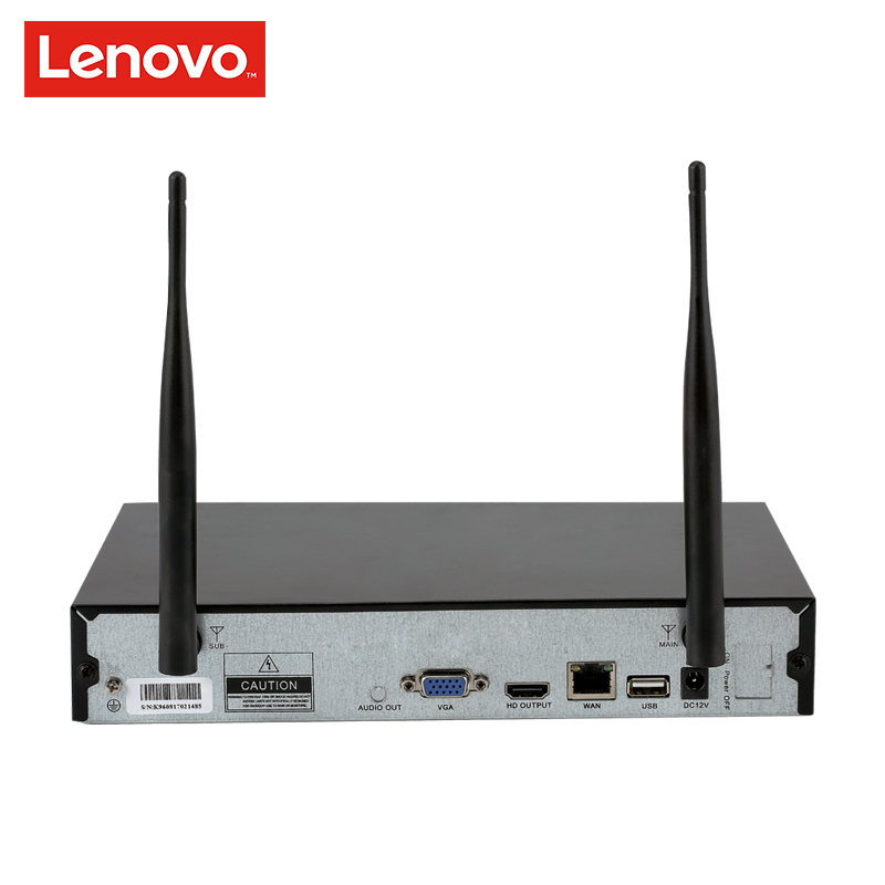 LENOVO HD 1080P NVR Host