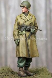 Image 5 - 1:35 Lính Mỹ Của Chiến Tranh Thế Giới Thứ Hai