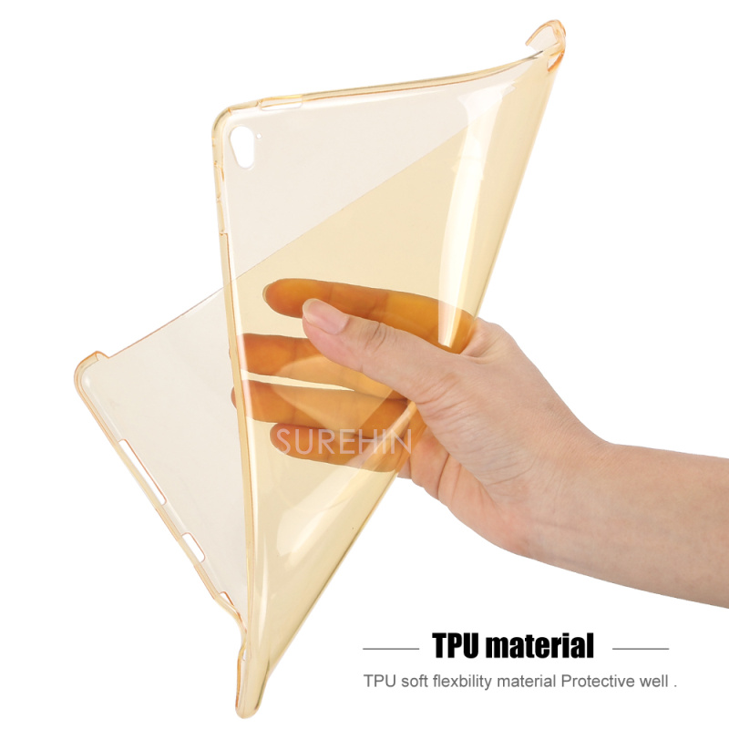 ipad pro cover GOld- (4)