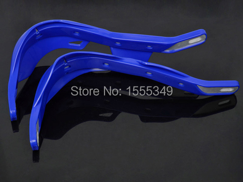 "7/"" мотоцикл Руль управления для мотоциклов рукавицы Рука гвардии для KTM SX EXC XC XCF SXF 85 105 250 350 450 525 YAMAHA YZ 250f 250 R230 r125"