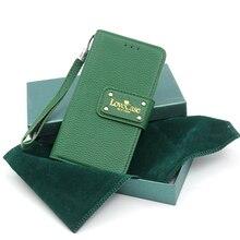 Распродажа со скидкой! Стильный кошелек чехол для телефона для iPhone 7 8 Plus XS Макс кожаный чехол для samsung S9/S9Plus note8 случаях