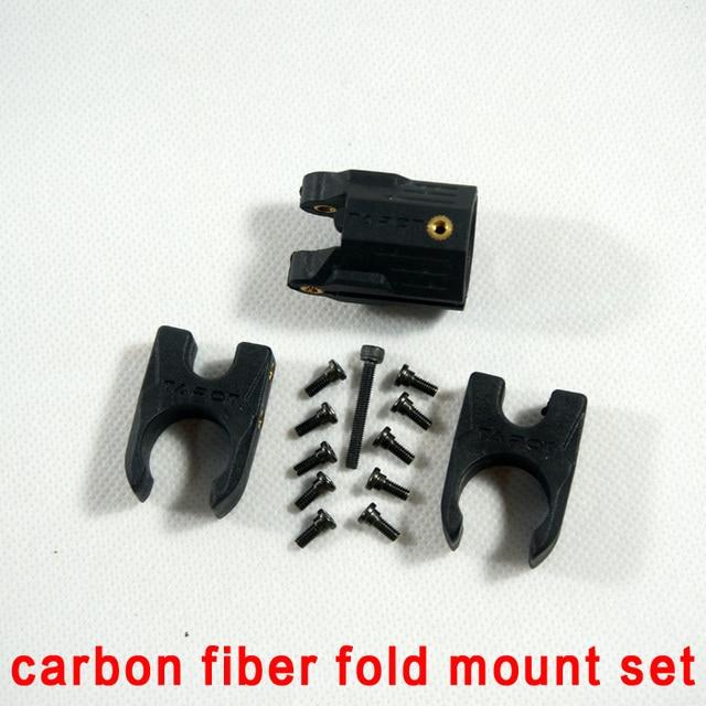 US $5 39 |Tarot rc Original Drone Accessories Diy Tarot 650 Ironman Sport  Fy680 680Pro 680 Pro 690S Frame Plastic Folding Arm Mount Screw-in Parts &