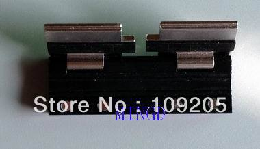 12 kärnor fiberhållare för Ribbon Fiber Fusion Splicer - Kommunikationsutrustning - Foto 2