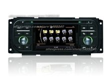 For JEEP Grand Cherokee 1999~2004 – Car GPS Navigation System + Radio TV DVD iPod BT 3G WIFI HD Screen Multimedia System