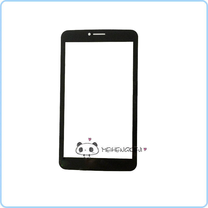 """New 7"""" Tablet For Blu Touch Book G7 Touch Screen Digitizer Panel Replacement Glass Sensor Free Shipping"""