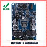 Bluetooth CSR4 2 Power Amplifier Module Board TDA7492P Stereo Bluetooth Audio Receiver Digital Amplifier Board