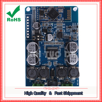 Bluetooth CSR4 2 Power Amplifier Module Board TDA7492P Stereo Bluetooth Audio Receiver Digital Amplifier Board