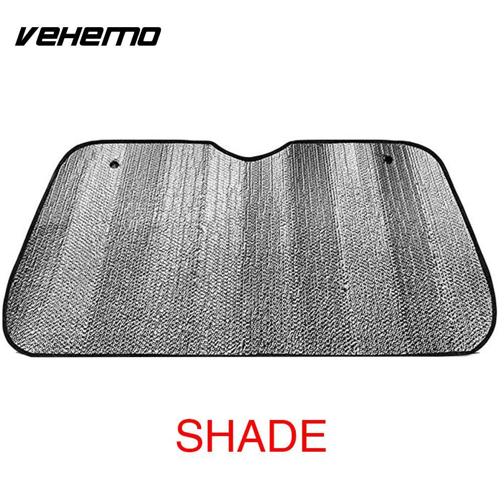 Front Window Portable Car SunShade Vehicle Truck Auto Sun Visor Durable SUV Windshield Sunshade