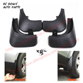GEELY Emgrand X7 Mud Flaps Splash Guard- Soft material Mudguards Free shipping (spare part for 4S shop) 2009~2015Year