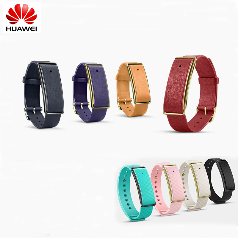 Original HUAWEI A1 Honor Band Smart Band UV Sensor Fitness Sleep Tracker Bracelet Pedometer Wristband For