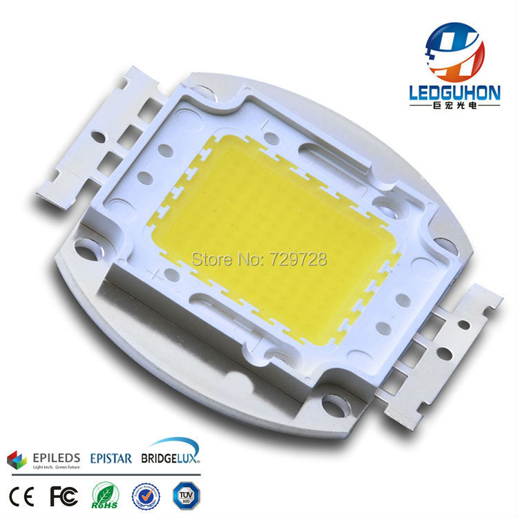 Round shape 20 watts white high power led module(chip brand is Epileds)