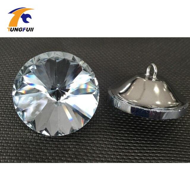 aliexpress koop snelle verzending 10 stks partij 30mm crystal