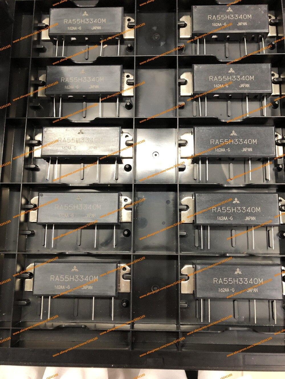 Free Shipping  NEW  RA55H3340M  MODULE