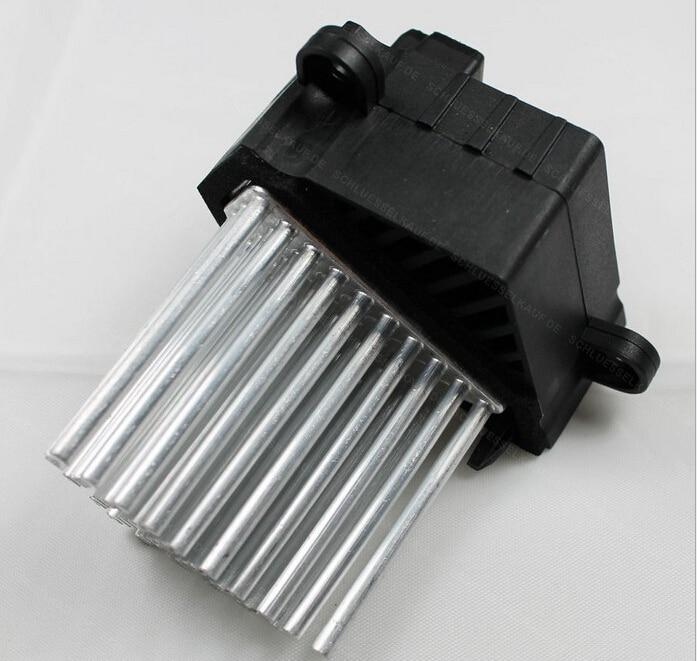Heater Motor Blower Fan Resistor for BMW E39 E53 64116929540 64118380580 64118362931 64116923204 64118376174 heater fan motor blower electrical resistor fit for renanult trafic vauxhall vivaro resistance 7701050325 4409452 91158691