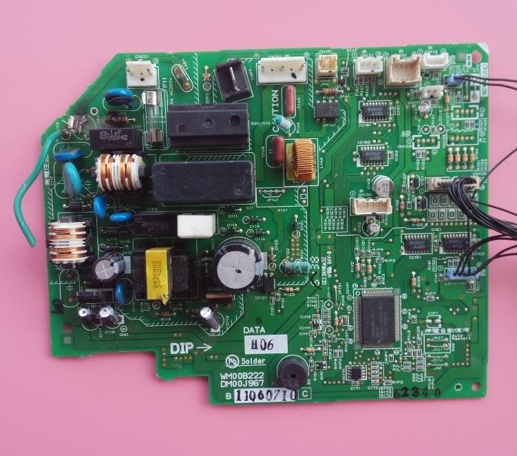 MSD-BF09VC WM00B222 DM00J967 Good Working Tested