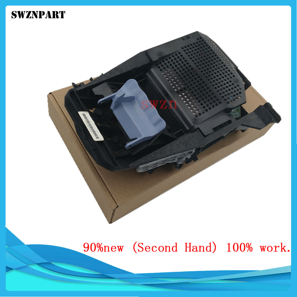Printhead carriage assembly For HP DesignJet 500 500PS 800 800PS 510 510PS CC800PS 815 820 C7769-69272 C7769-60272 C7769-60151 c7769 60407 vacuum fan assembly for hp designjet 500 800 815 820 original used