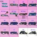 Разъем Micro YuXi для док-станции  USB порт для зарядки  гибкий кабель  замена для Meizu Meilan M1 M2 M3 M5 M6 Note M3S M5S U10 U20 A5
