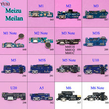 YuXi Micro Dock Connector Board USB Charging Port Flex Cable