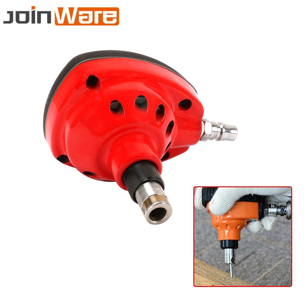 Pneumatic Hammer Air Palm Hammer Air Pressure Compressor Pneumatic Mini Palm Nailer Nail Gun Hammer Tool