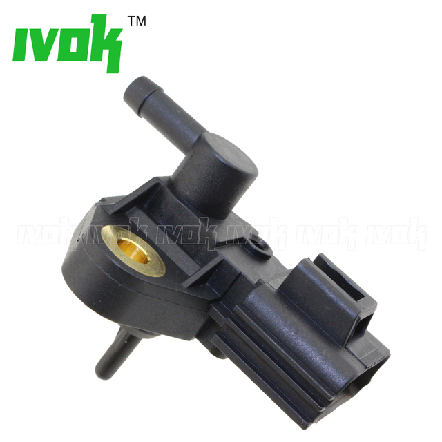 Fuel Injection Pressure Regulator Sensor For Ford E-250 E-350 E-450 F-250 F-350 F-450 F-550 Freestar Taurus 5.4L 6.8L 0261230093