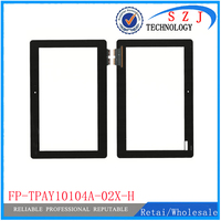 New 10 1 Inch ALANGDUO For Asus Transformer Book T100 T100TA Touch Screen Digitizer Glass Panel
