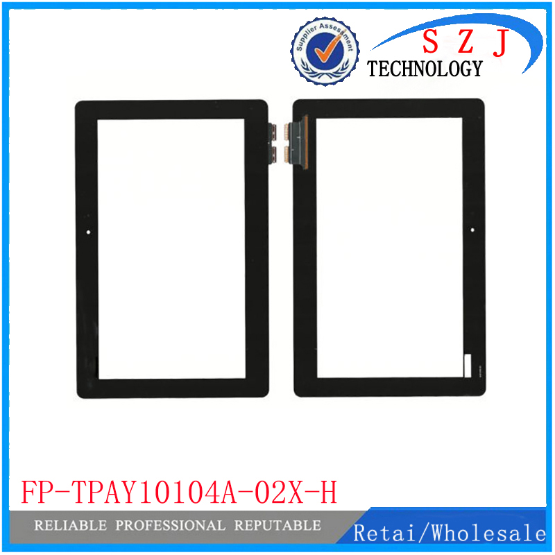 New 10.1 inch ALANGDUO case for Asus Transformer Book T100 T100TA Touch Screen Digitizer Glass Panel tablet FP-TPAY10104A-02X-H new 10 1 inch tablet touch glass digitizer panel lcd display screen assembly replacement for asus transformer book t100h t100ha