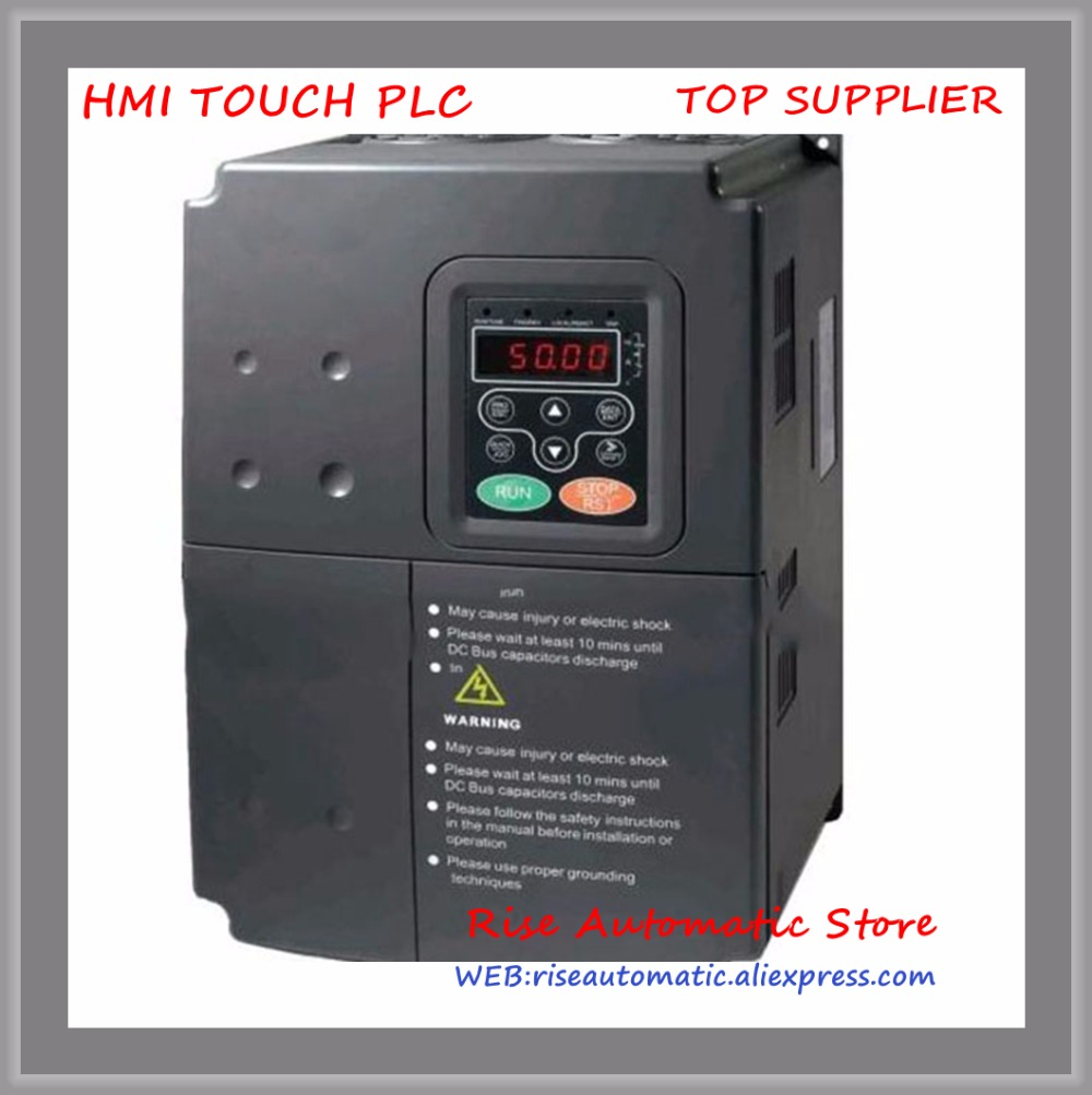 GD300-2R2G-4 Inverter VFD frequency AC drive new 3-phase 380V 2.2KW 5.8A InputGD300-2R2G-4 Inverter VFD frequency AC drive new 3-phase 380V 2.2KW 5.8A Input