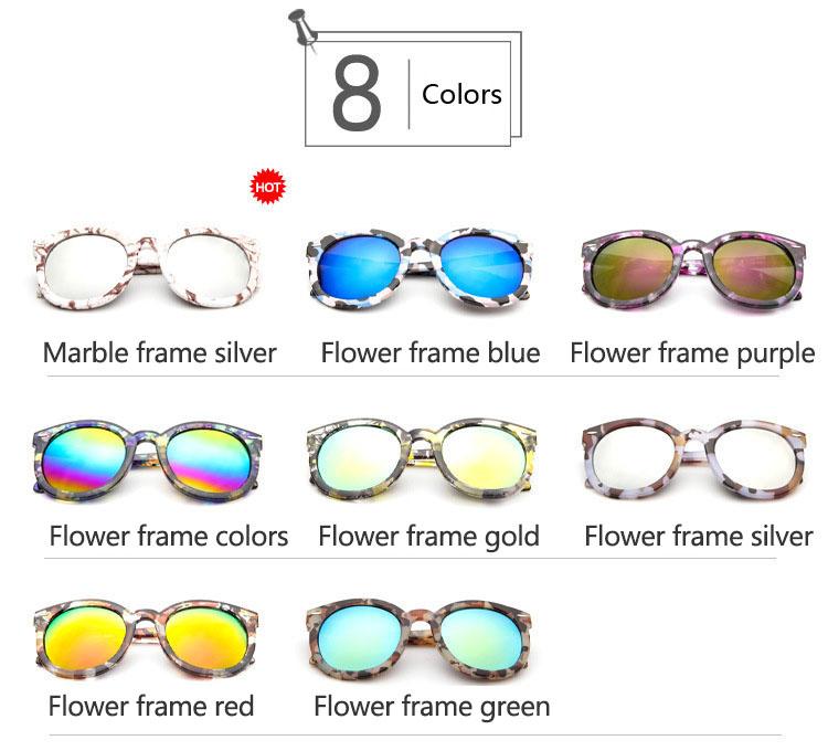 HTB1RfnOSXXXXXcLXFXXq6xXFXXXd - Marbling Sunglasses Women Round Frame PTC 268
