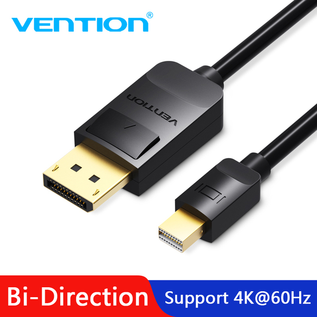 Vention Mini displayport to Displayport Cable