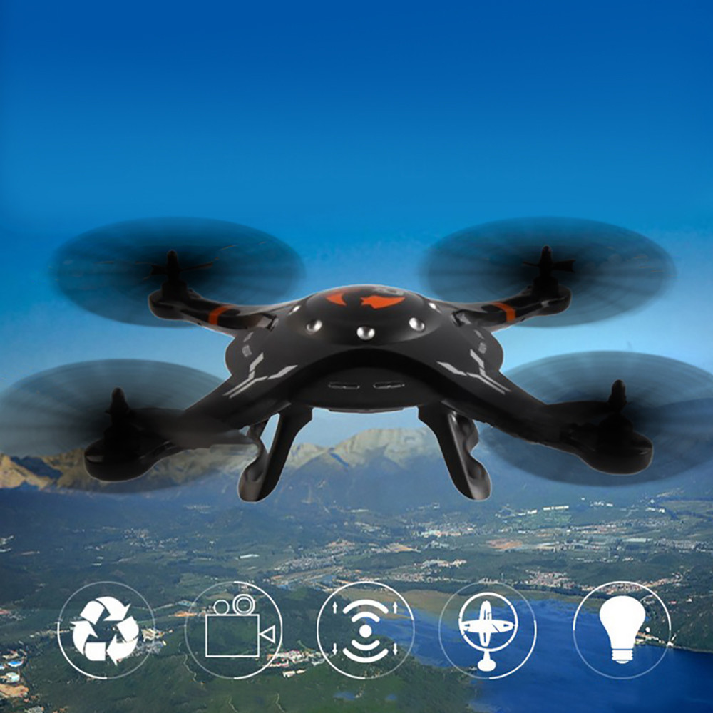 все цены на 2017 New Cheerson CX32W 2.4G 4CH 6-Axis RC Quadcopter RTF With 1.0MP WIFI Camera  One Key Return Altitude Hold Helicopter онлайн