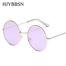 US $3.02 26% OFF|Round Sea Color Round Sunglasses Men Round Metal Mens Sunglass Brand Designer Retro Glasses UV400 sunglasses for women-in Women's Sunglasses from Apparel Accessories on AliExpress - 11.11_Double 11_Singles' Day