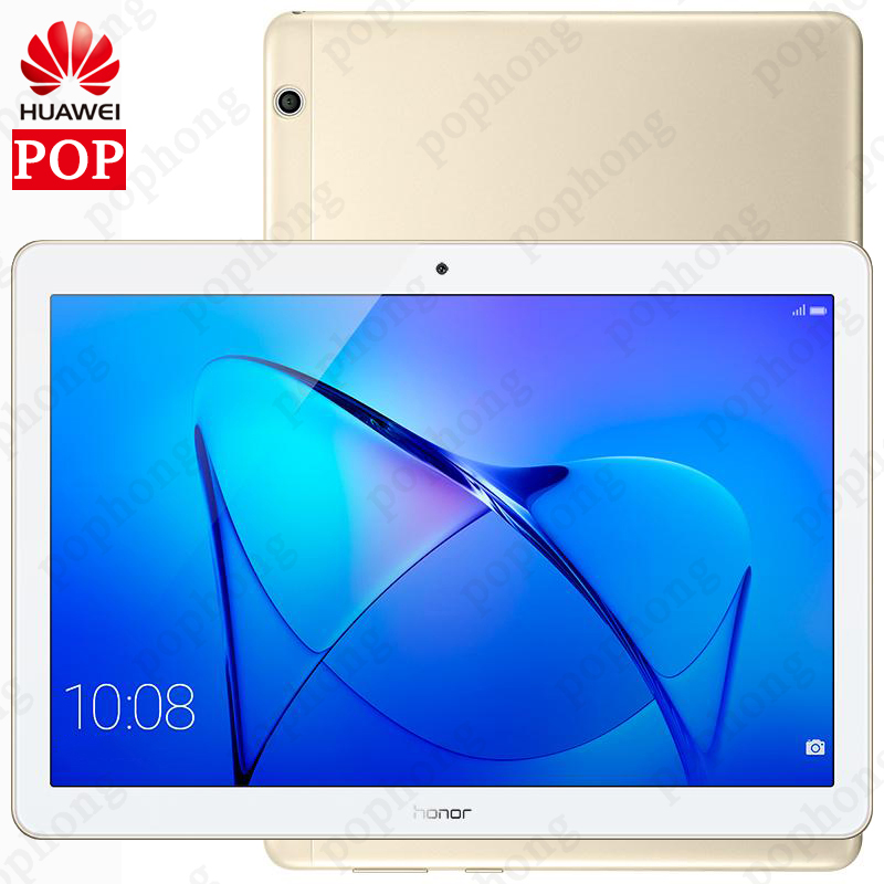 Global ROM HUAWEI Honor MediaPad T3 10 Honor Play Tablet 2 3G 2G RAM 32G 16G