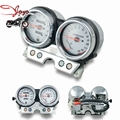 Motorcycle Speedometer Tachometer speedo instrument assembly motorcycle gauge meter accessories For VTR250 2004 2005 2006 2007