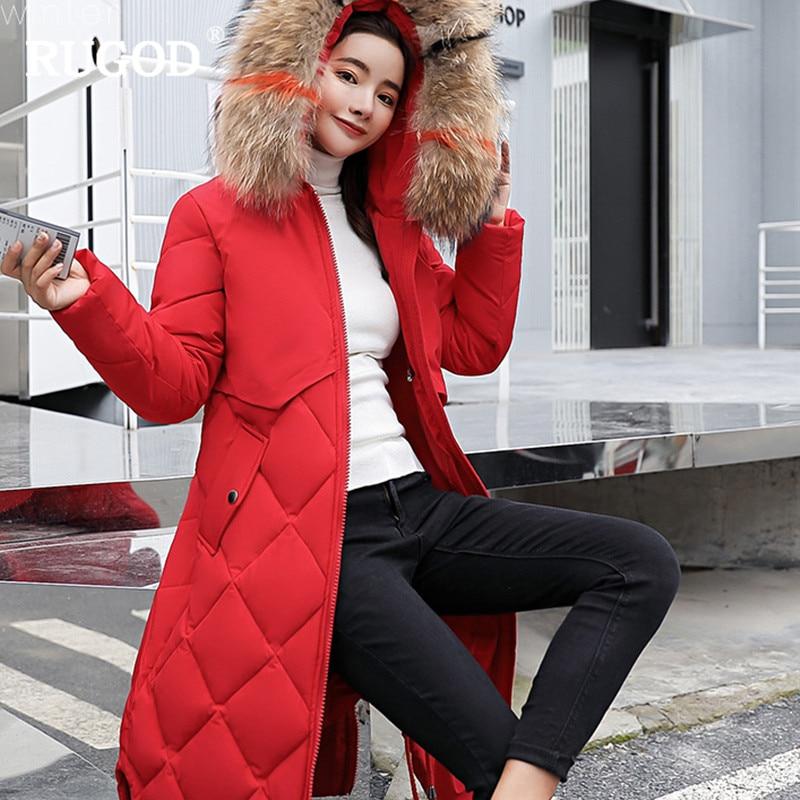 Hiver Et De Solide Vers Fourrure Bas Femme Poches Le Chaud Éclair Vestes Fermeture 2018 Longues Manteau Manches Femmes Épais Rugod À Avec Chapeau a0tBqUw
