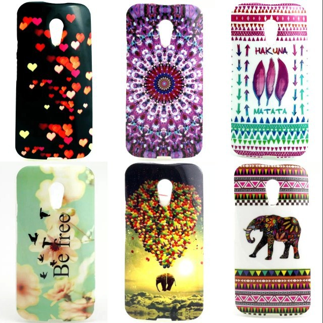 reputable site a354d e6283 US $1.78 |For Motorola Moto G2 TPU Back cover soft case Fashion Cartoon owl  animation design Case cover D1468 A on Aliexpress.com | Alibaba Group
