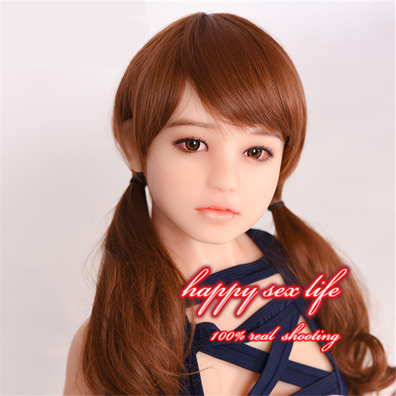 145cm Black Silicone Sex Doll Lifelike Skeleton Love Dolls Vagina Real Pussy Sex Toy for Men Anal Adult Doll Male Products anal new 158cm lifelike real silicone sex dolls sex toy real sex dolls for men sex products for men good masturbators hot sales