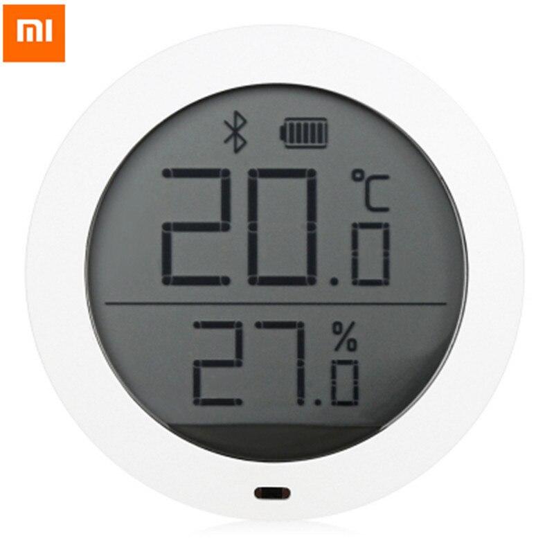 Xiaomi Mijia Higrotermógrafo BLE LYWSDCGQ01ZM