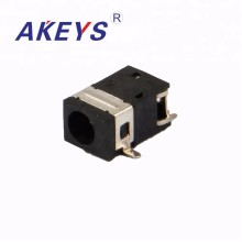 15PCS DC-045B 3.7 mm x 1.0mm/1.3mm DC Power Jack Socket Female Panel Mount Connector недорго, оригинальная цена