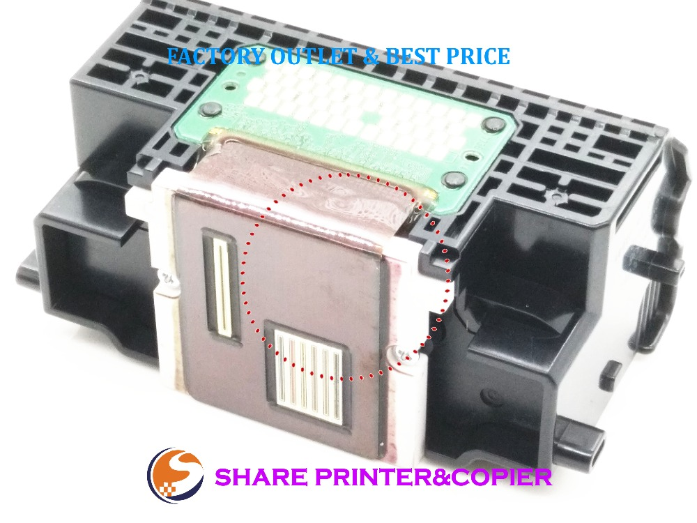 Original QY6-0072 printhead Used for Canon IP4680 IP4760 IP4700 IP4600 MP630