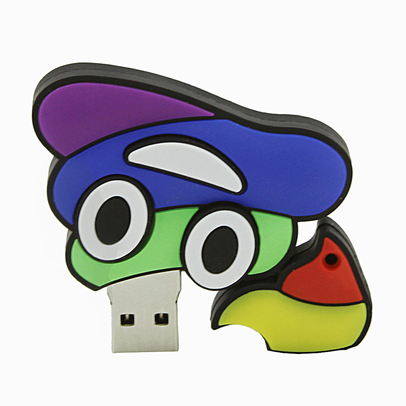 Image 4 - hot sale cartoon shit model usb flash drive 64gb 32gb 16gb 8gb 4gbpendrive emoji poo shape memory stick cute usb stick pen drive-in USB Flash Drives from Computer & Office