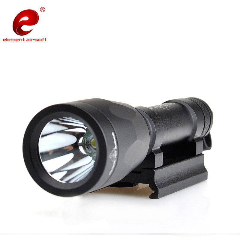 Image 2 - Airsoft Element Softair SF M620P Scout Light LED Surefir Weapon light Night Evolution Weapon Flashlight handheld Spotlight EX363-in Weapon Lights from Sports & Entertainment