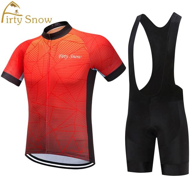 Camisa de ciclismo ciclismo 2018 mtb jersey thrasher roupas bicicleta ropa  ciclismo maillot bicicleta conjunto camisa 1308689362dd9