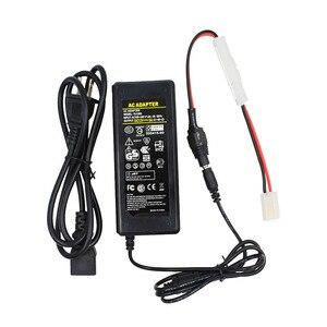 Image 5 - 12V Muur Voeding AC 138 Ac Adapter Voor Qyt KT8900 KT 8900D KT 7900D VV 808S VV 898S BJ 218 BJ 318 Auto Woki Toki