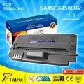 Бесплатная доставка Tatrix SCX4500 Тонер Совместимый для Samsung SCX4500 с высоким качеством