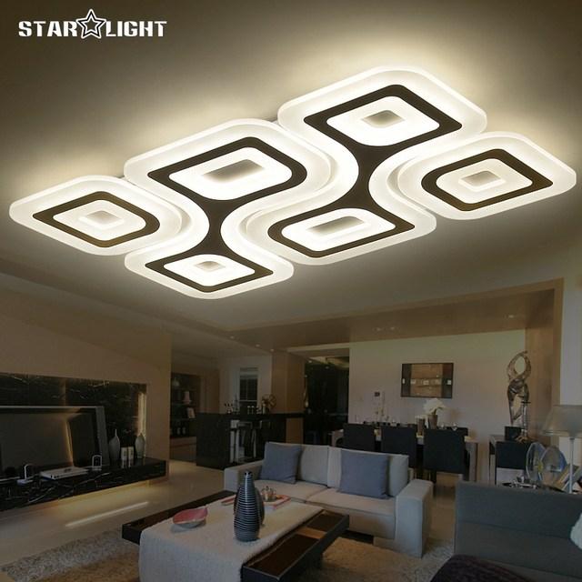 ... aliexpress com modern led ceiling light living room lights ... - Modern Ceiling Lights For Living Room - The Best Living Room Ideas