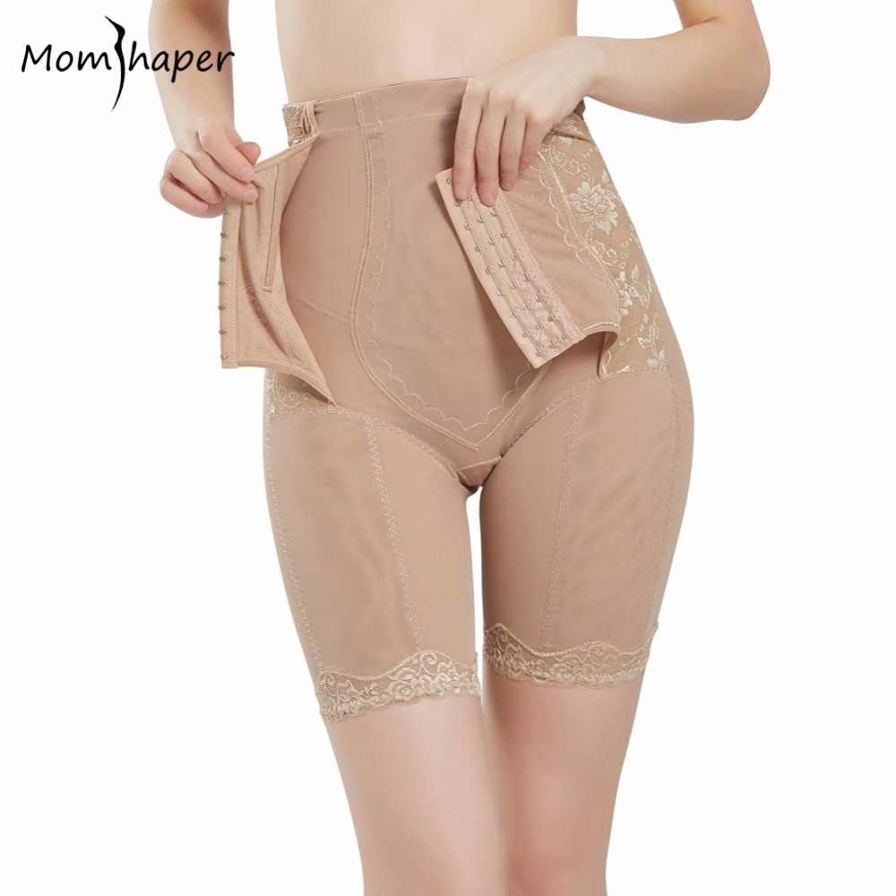 ab4bd90284 Postpartum clothing maternity modeling strap body shaper natal Bodysuit Women  Control Pants Women Shapewear Control Pants