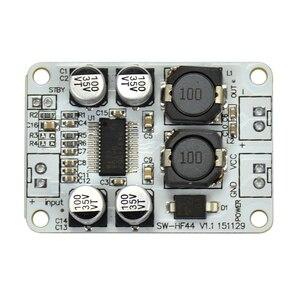 Image 2 - Aiyima tpa3110 amplificador de áudio digital placa 30 w pbtl mono amplificador para 4 8ohm alto falante DC8 26V teatro em casa