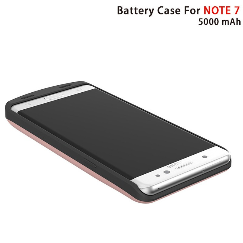 5000mah power case for note 7 05