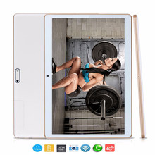 10 Inch Tablet Octa Core 1280*800 IPS Bluetooth RAM 2 GB ROM 16 GB/32 GB Kamera android 7.0 Bluetooth GPS(China)