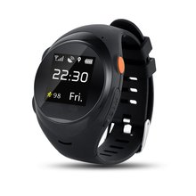 X83 gps позиционное отслеживание SOS анти-падающая сигнализация Детские умные часы для детей старые мужчины безопасные водостойкие Детские умные часы